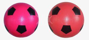 כדור גומי '6