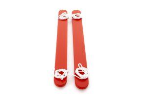זוג מגלשי סקי